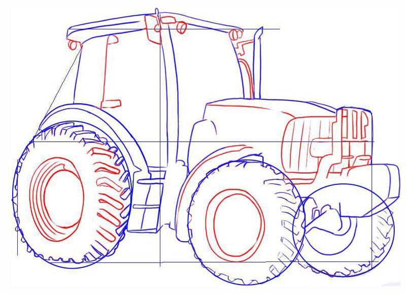 kak-narisovat-traktor-4