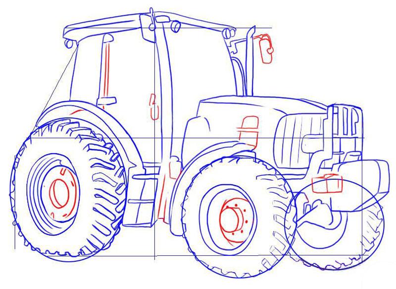 kak-narisovat-traktor-5