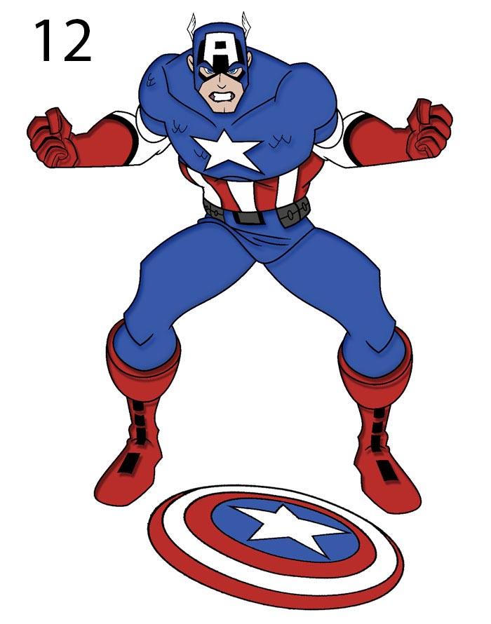 kak-risovat-kapitana-ameriku
